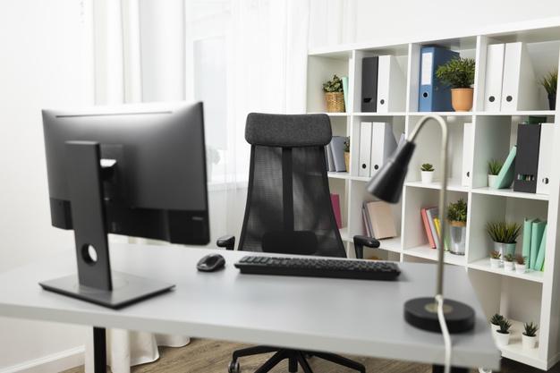 rent kontor