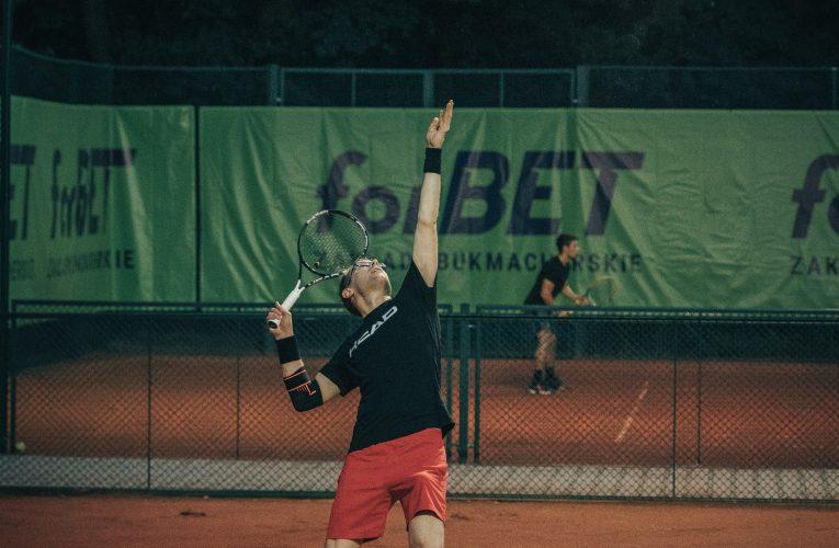 Køb kvalitetstennissko og få mere ud af din tennis