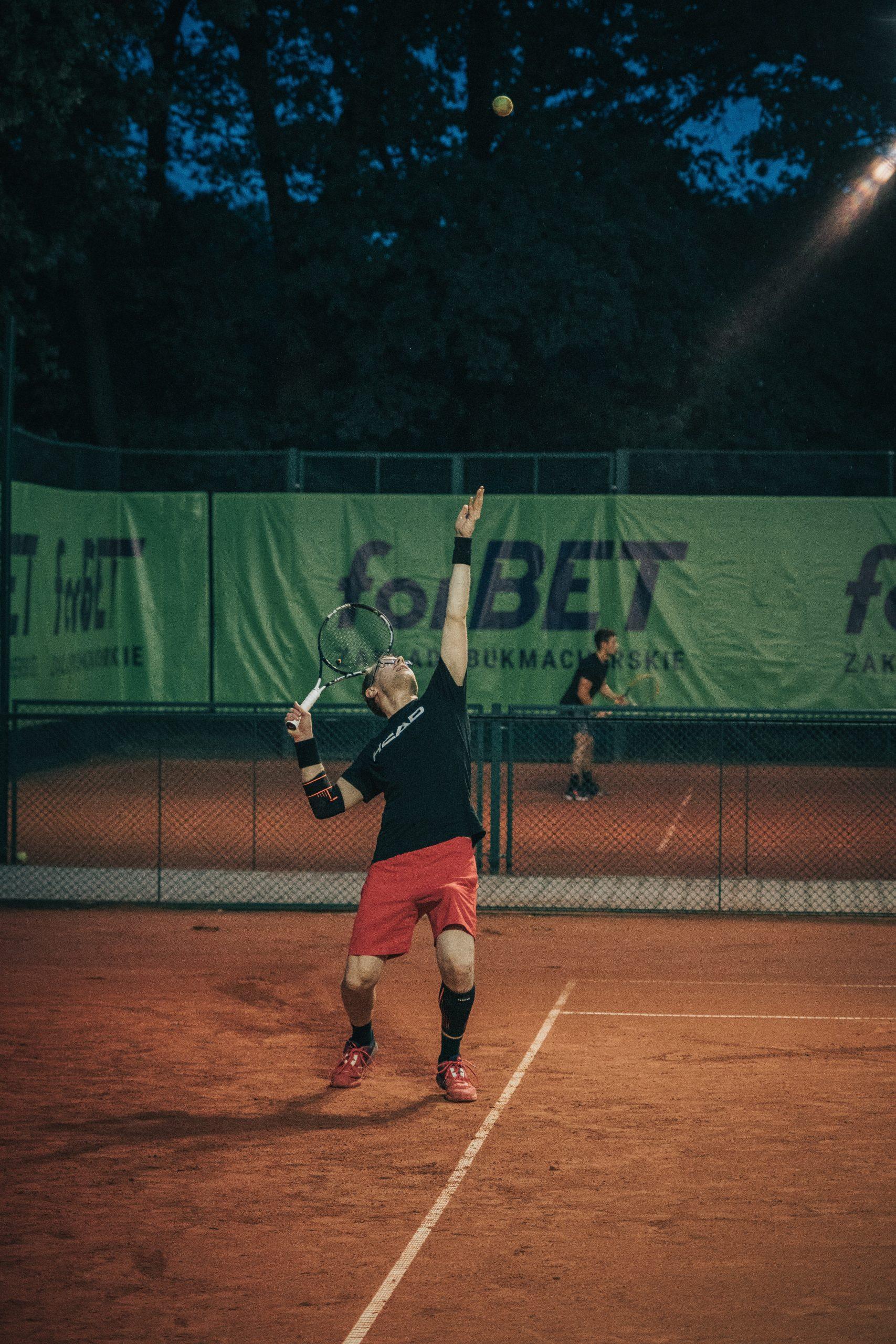 Tennissko