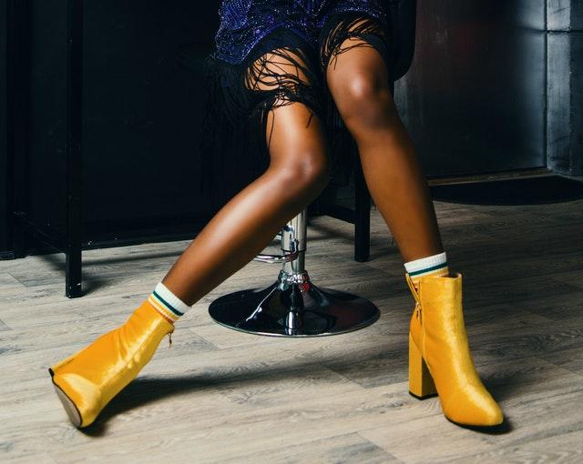 Copenhagen shoes
