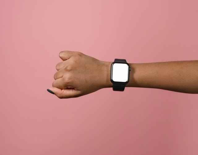 Vælg et nyt smartwatches til kvinder