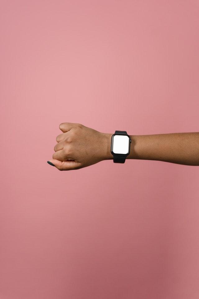 Smartwatch til kvinder